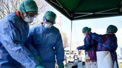 Πανδημία: Σχεδόν 200.000 τα κρούσματα και 8.000 οι νεκροί σε όλο τον κόσμο