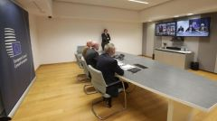 ΕΥΡΩΠΑΪΚΗ ΕΝΩΣΗ: Σε πλήρη εφαρμογή τα περιοριστικά μέτρα στις μετακινήσεις λόγω του κορονοϊού