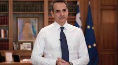 Απαγόρευση άσκοπης κυκλοφορίας από αύριο το νέο διάγγελμα του πρωθυπουργού