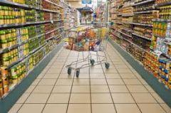 Κλειστά την Κυριακή τα καταστήματα λιανικής πώλησης τροφίμων