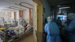 ΠΑΝΔΗΜΙΑ:Αυξάνονται οι νεκροί και τα μέτρα