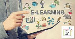 E-learning: Πρόγραμμα Μαθημάτων  Απρίλιος 2020