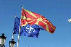 Και επισήμως από σήμερα η Βόρεια Μακεδονία είναι το 30ό μέλος του ΝΑΤΟ