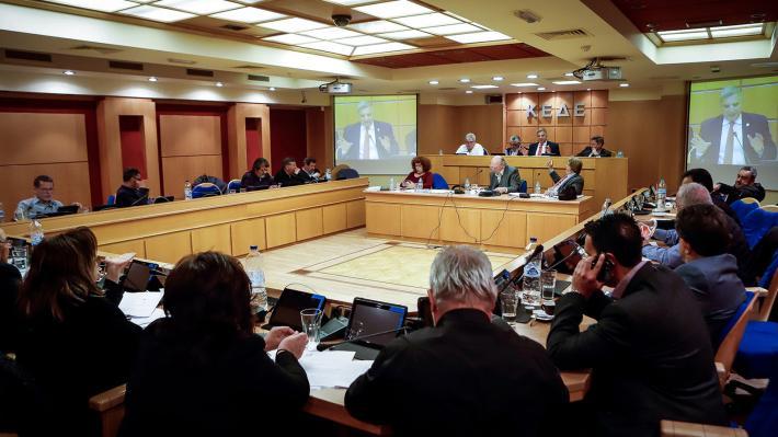 Οικονομική ενίσχυση ουσιαστικά εμπαιγμός από την κυβέρνηση στους δήμους για τον κορονοϊό