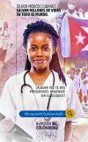 Η συμβολή της Κούβας στην καταπολέμηση του κορονοϊού