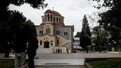 Εισαγγελική παρέμβαση για τα περιστατικά σε εκκλησίες ζήτησε ο υπουργός Δικαιοσύνης