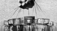 Ζητήματα ΜΜΕ στους καιρούς της πανδημίας