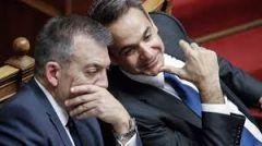 Για «αστοχία» κάνει λόγο η κυβέρνηση μετά την κατακραυγή. Περί «ημετέρων» η αντιπαράθεση με τον ΣΥΡΙΖΑ