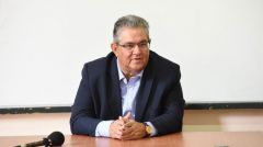 Συνέντευξη του ΓΓ της ΚΕ του ΚΚΕ Δ. Κουτσούμπα στην «Εφημερίδα των Συντακτών»