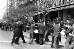 Σ.Φ.Ε.Α 1967 1974:Πενήντα τρία χρόνια μετά την 21η Απριλίου του 1967 ο λαός μας συνεχίζει να αγωνίζεται