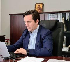 Νικόλας Καρανικόλας: Προτεραιότητά μας η υγειονομική, κοινωνική και οικονομική θωράκιση του δήμου μας
