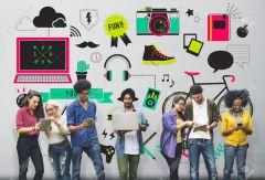 Μαθαίνουμε να διαβάζουμε τις ειδήσεις.  Online Εργαστήρια για εφήβους για την Παιδεία στα ΜΜΕ : από το Veria Tech Lab της Δημόσιας Κεντρικής Βιβλιοθήκης της Βέροιας