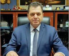 Καταγγελία Κ. Καλαϊτζίδη στον υπ. Γεωργίας και στον ΕΛΓΑ επειδή δεν πετούν αεροσκάφη αντιχαλαζικής προστασίας