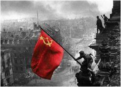 9η Μάη 1945: Μέρα της Αντιφασιστικής Νίκης των Λαών