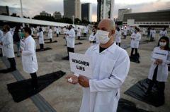 Οξύνεται η αντιπαράθεση ενόψει συνεδρίασης του Παγκόσμιου Οργανισμού Υγείας