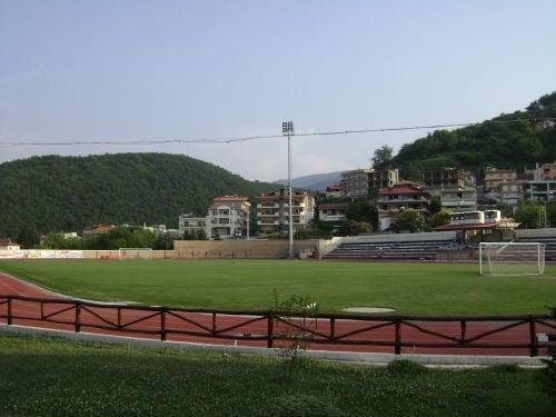 Δήμος Νάουσας: Επιτρέπεται από την Δευτέρα (25/05/2020) η χρήση των οργανωμένων ανοικτών αθλητικών εγκαταστάσεων