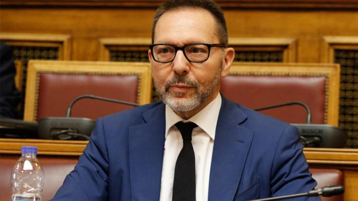 Ανανεώθηκε η θητεία του Γ. Στουρνάρα στην Τράπεζα της Ελλάδας