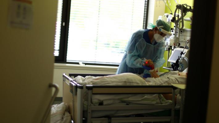 Πανδημία: Περισσότεροι από 343.000 οι νεκροί σε όλο τον κόσμο