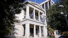 ΥΠΟΥΡΓΕΙΟ ΕΞΩΤΕΡΙΚΩΝ: Καμία ξένη δύναμη δεν βρίσκεται σε ελληνικό έδαφος
