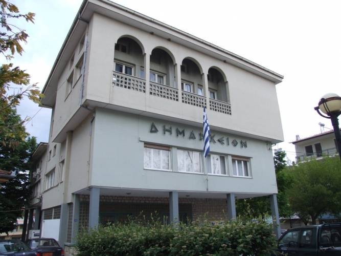 Δήμος Νάουσας: Εγκρίθηκε από το ΥΠΕΣ χρηματοδότηση ύψους 100.000 ευρώ για τον Παιδικό Σταθμό Αγγελοχωρίου για την αποκατάσταση ζημιών από τον σεισμό του Σεπτεμβρίου του 2019