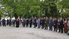 Σκληρή απάντηση στις δηλώσεις του αντιπεριφερειάρχη Κώστα Καλαϊτζίδη, για τις επετειακές εκδηλώσεις της Γενοκτονίας στη Νάουσα, από την Παμποντιακή Ομοσπονδία Ελλάδος