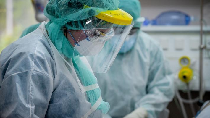Επτά νέα κρούσματα .14 άτομα νοσηλεύονται στις ΜΕΘ