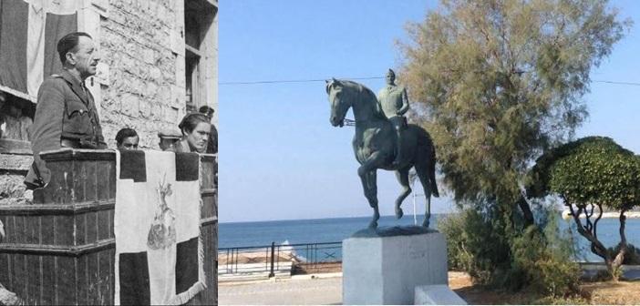 31 Μαΐου 1957: Η δολοφονία του στρατηγού Στ. Σαράφη