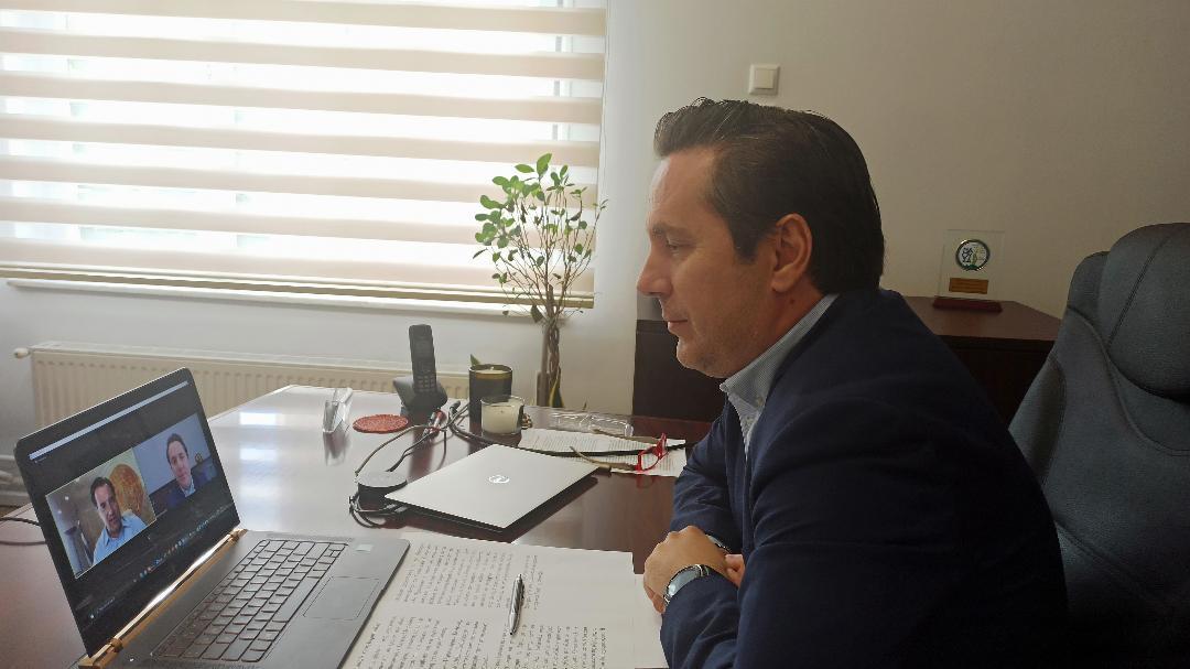 Νάουσα: Δόθηκε το «πράσινο φως» από την Κυβέρνηση και το Υπουργείο Ανάπτυξης και Επενδύσεων για την χρηματοδότηση του Χιονοδρομικού Κέντρου