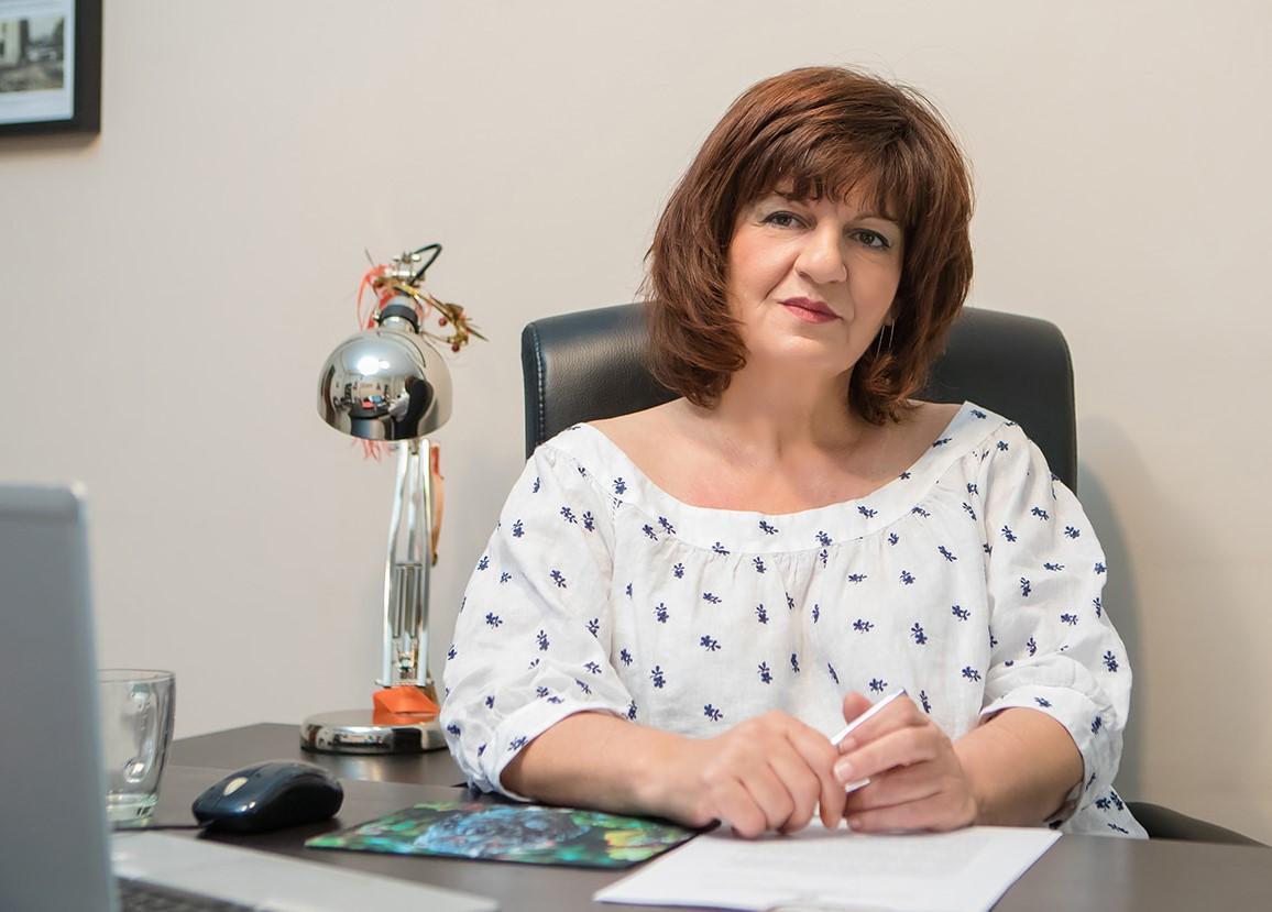 Φρόσω Καρασαρλίδου: Ανοιχτή Επιστολή προς Περιφερειάρχη Κεντρικής Μακεδονίας για την Κάθετο προς Εγνατία και τις Στέγες Υποστηριζόμενης Διαβίωσης