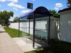 Δήμος Νάουσας: Εντάχθηκε στο πρόγραμμα  «Φιλόδημος ΙΙ» η προμήθεια καινοτόμων στεγάστρων λεωφορείων, συνολικού προϋπολογισμού 61.986 ευρώ