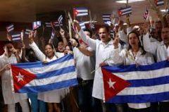 Ανακοίνωση του Τμήματος Διεθνών Σχέσεων της ΚΕ του ΚΚΕ :Το ΚΚΕ καταδικάζει το νέο βήμα κλιμάκωσης της ιμπεριαλιστικής επιθετικότητας ενάντια στην Κούβα