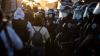 Αστυνομική βία στις ΗΠΑ…