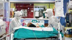 ΠΑΝΔΗΜΙΑ: Πάνω από 400 χιλιάδες νεκροί σε όλο τον κόσμο