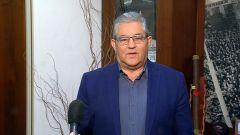 Συνέντευξη του ΓΓ της ΚΕ του ΚΚΕ Δημήτρη Κουτσούμπα στο cnn.gr και το δημοσιογράφο Γιάννη Αλμπάνη