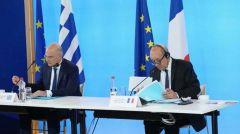 ΣΥΜΒΟΥΛΙΟ ΕΞΩΤΕΡΙΚΩΝ ΥΠΟΘΕΣΕΩΝ ΤΗΣ ΕΕ: Γενικόλογες τοποθετήσεις για την τουρκική επιθετικότητα και εκκλήσεις για συνεργασία