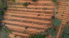 ΠΑΝΔΗΜΙΑ: Ξεπέρασαν τους 425.000 οι νεκροί σε όλο τον κόσμo