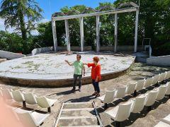 Τον Ιούλιο θα επαναλειτουργήσει ως θερινός κινηματογράφος το θερινό Δημοτικό Θέατρο Νάουσας «Μελίνα Μερκούρη»