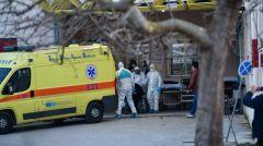 Ανακοινώθηκαν 19 νέα κρούσματα κορονοϊού . Στους 190 οι νεκροί