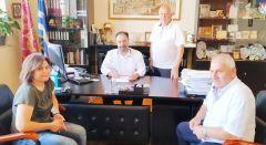 Για πρώτη φορά δίκτυα αποχέτευσης από τη ΔΕΥΑΒ στο Διαβατό του Δήμου Βέροιας