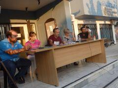 Εκδήλωση του Αγροτικού Συλλόγου Ημαθίας