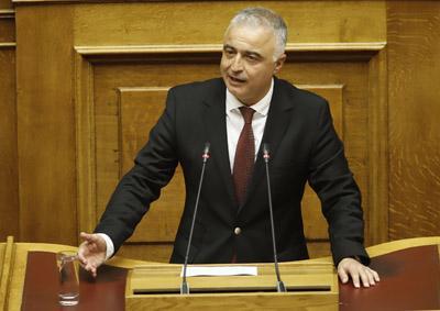 Το νομοσχέδιο για τις διαδηλώσεις, οι «μπαχαλάκηδες» και ο Λ. Τσαβδαρίδης