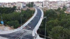 """Εγκαίνια γέφυρας Κούσιου"""""""