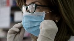 Ημερήσια έκθεση επιδημιολογικής επιτήρησης λοίμωξης από το νέο κορωνοϊό (1/8/2020)