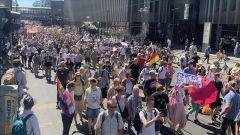 Βερολίνο: Διαδηλώσεις από ακροδεξιούς και αρνητές της πανδημίας