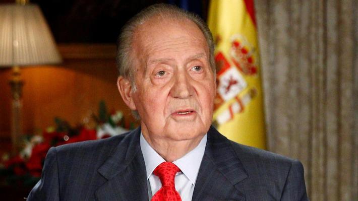 ΙΣΠΑΝΙΑ: Ο τέως βασιλιάς Χουάν Κάρλος εγκατέλειψε τη χώρα μετά την εμπλοκή του σε νέα υπόθεση διαφθοράς
