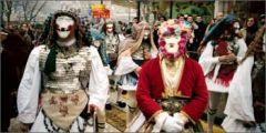 Δεκαέξι νέα στοιχεία άυλης πολιτιστικής κληρονομιάς