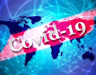 Ξεπέρασαν τα 20 εκατομμύρια τα κρούσματα του κορονοϊού παγκοσμίως
