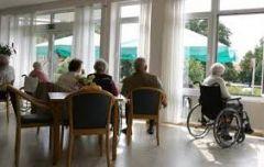 Απαγόρευση των επισκεπτηρίων σε γηροκομεία και κέντρα φροντίδας ΑμΕΑ έως τις 31 Αυγούστου
