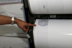 Τι λέει καθηγητής του ΑΠΘ για την πρωινή σεισμική δόνηση