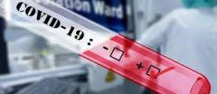 ΒΑΣΙΛΗΣ ΚΙΚΙΛΙΑΣ ΓΙΑ ΤΟΝ ΚΟΡΟΝΟΪΟ: Ανακοίνωση για εμβόλιο τον Δεκέμβρη, εν μέσω σφοδρών ανταγωνισμών των φαρμακευτικών εταιρειών παγκοσμίως